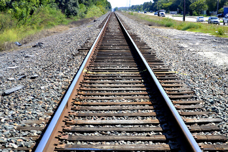 Railway and Roads projects