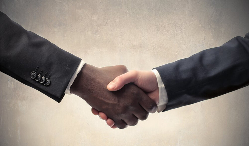 partnerships in private and public CGM Power Group