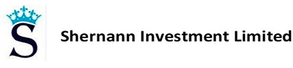 Shernann Investment Limited CGM Power Group Partners